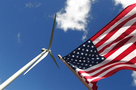 New England wind plans: over 2.7GW new wind projects have been proposed