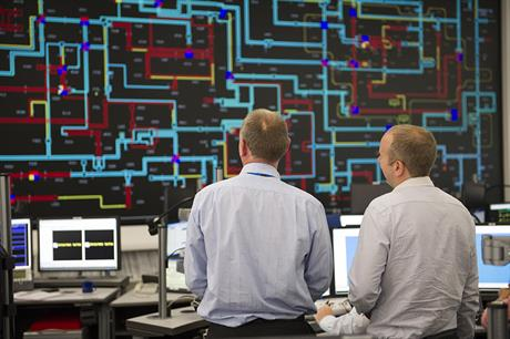 National Grid should be broken up, MPs recommend