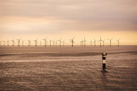 Quanta will provide recruitment services to Shell as it ramps up its onshore and offshore wind portfolio