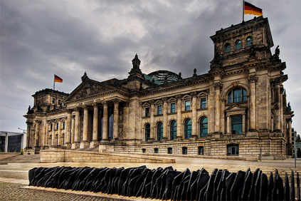 The German government has pushed through the revised Renewable Energy Act