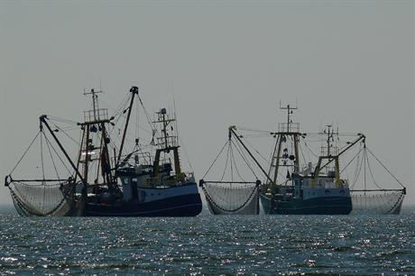 The fishing industry in the US has held strong opposition against offshore wind projects in the US