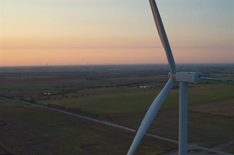 SB Energy's Pritam Nagar project will feature GE's 2.7-132 turbines designed for low wind speeds