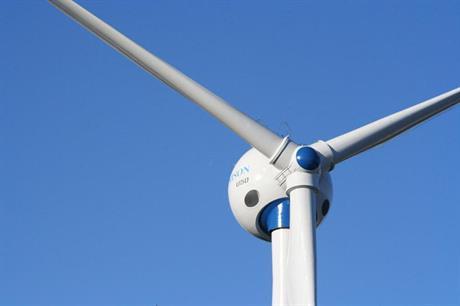 Toshiba already holds a stake in Korean turbine manufacturer Unison