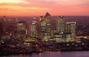 Docklands: proposed CIL rates for area published by London Borough of Tower Hamlets