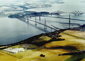 A replacement Forth crossing will be built