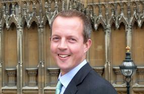 Planning minister Nick Boles