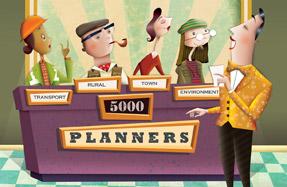 Planning Student Quiz 2010