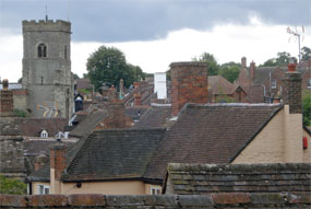 Much Wenlock: 'plan will ensure that the community has a strong voice'