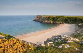 Wales Coast Path: shortlisted for RTPI rural planning award