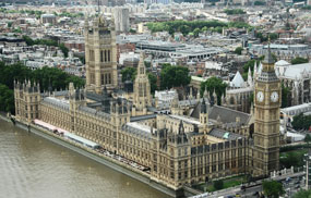 Parliament: Lords considering Growth & Infrastructure Bill