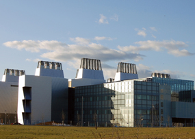 Cambridge biomedical campus: built on deallocated land
