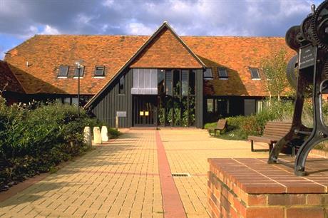 Barton Wilmore's Reading office