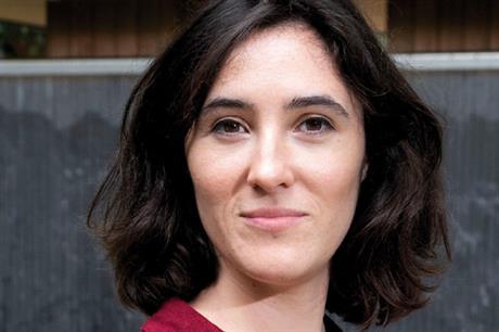 Lucia Cerrada Morato