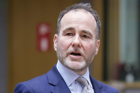 Housing minister Christopher Pincher (pic: Getty)