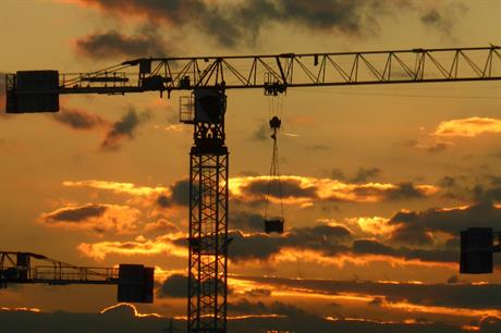 Draft guidance outlines a proposed approach to considering changes to construction working hours. Image: Flickr / Sean MacEntee