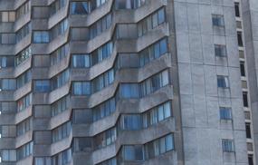 Arlington House: refurbishment forms part of redevelopment plans