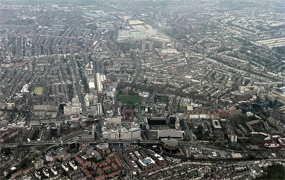 Forum would straddle the Royal Borough of Kensington & Chelsea and Hammersmith & Fulham (pic courtesy rh on Flickr)