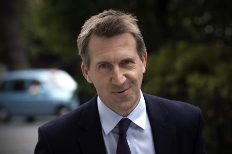 Sheffield City Region elected mayor Dan Jarvis: set to receive devolved planning powers. Pic: Getty Images