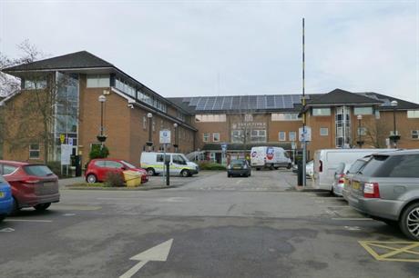 Broxtowe Borough Council. Image: David Lally