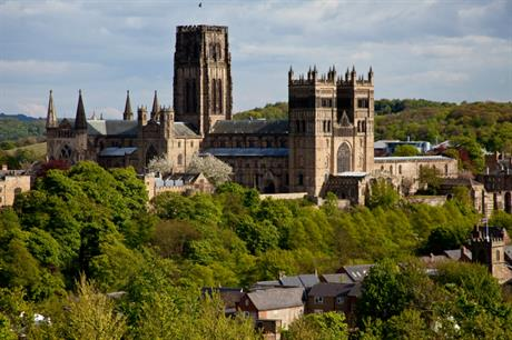 Durham: Inspector criticises relief road plans. Image: Flickr / alh1