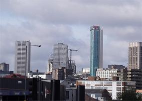 Birmingham: consultation closes in January