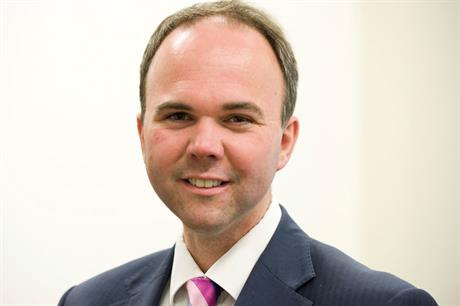 Housing and planning minister Gavin Barwell