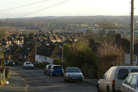 Guildford, Surrey (pic: Tim Sheerman Chase via Flickr)