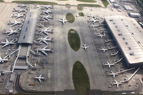 Heathrow: experts say it could be six years before the scheme to create a third runway is free of legal challenges
