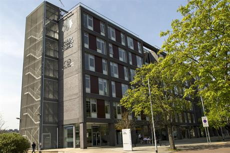 Ipswich Borough Council offices. Pic: Getty Images