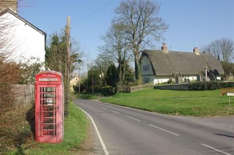 Kings Ripton, Cambridgeshire (pic: Stephen McKay via Geograph)