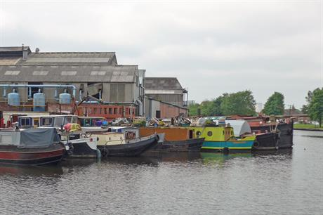 Knottingley: town identified for development focus in draft Wakefield local plan