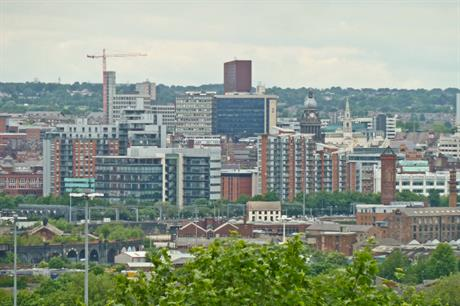 Leeds: Council to adopt site allocations plan. Image: Flickr / Tim Green