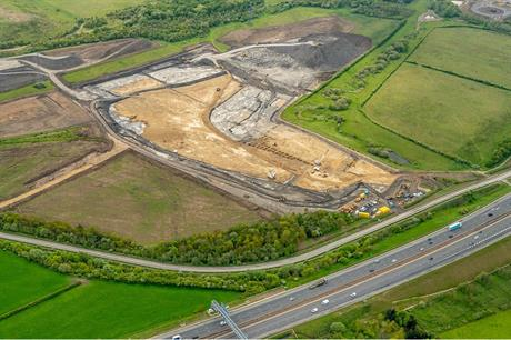 The Skelton Gate site in Leeds. Pic: Templegate Developments