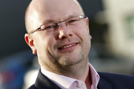 Jason Longhurst. Image: Central Bedfordshire Council