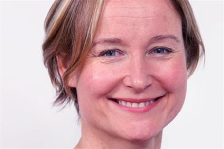 Louise Wyman