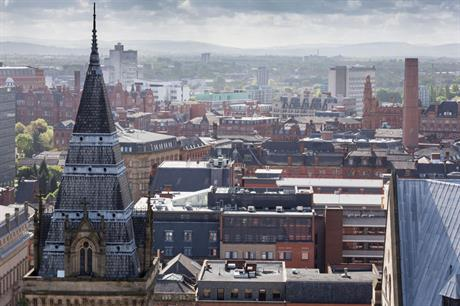 Manchester: conference takes place on 28 February