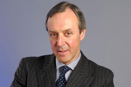 Retiring: Martin Kingston QC
