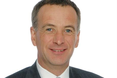 Michael Gallimore