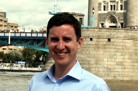 Former OPDC interim chief executive Mick Mulhern