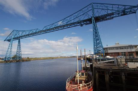 Middlesbrough: review of local plan review underway (pic: Doctor Chas via Flickr)
