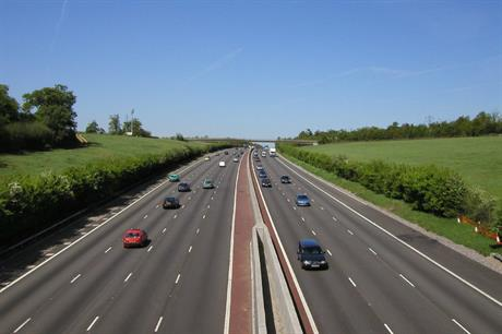 Infrastructure: UK270 Commission calls for national plan to guide investment. Image: Flickr / Timo Newton-Syms