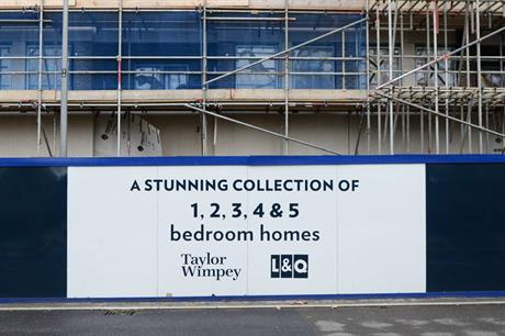 New homes: Ministerial statement on the way over new shared ownership arrangements