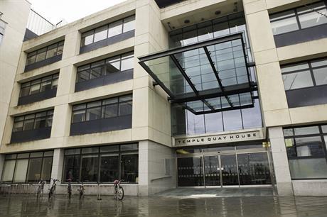 The Planning Inspectorate headquarters in Bristol.
