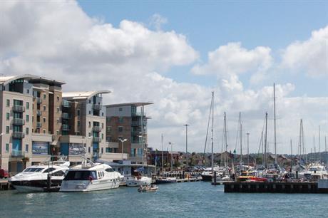 Poole: Javid backs council mergers