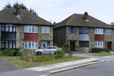 Redbridge: The borough received the highest number of householder extension applications in 2018. Image: Flickr / Sludge G