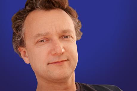 Simon Ricketts: new venture announced