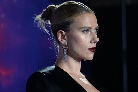 Scarlett Johansson (pic: Getty)