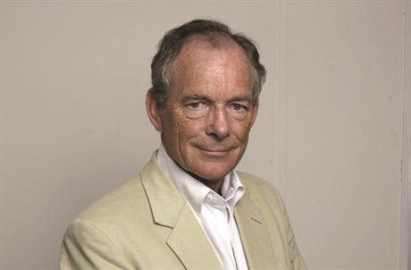 Simon Jenkins, chairman of the National Trust
