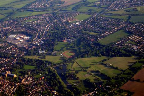 St Albans. Image: Flickr / Paul Downey