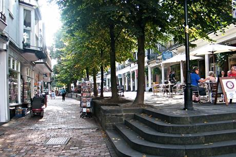 Tunbridge Wells: draft local plan revealed (pic: Spixey via Flickr)
